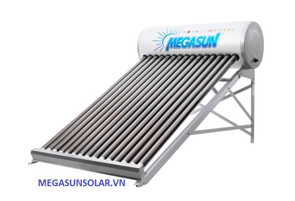 Bồn nước inox bảo ôn Megasun BBO-1000-CA 5