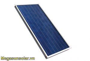 Máy năng lượng mặt trời tấm phẳng Megasun MGS-FSC2.0