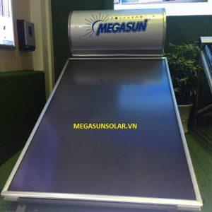 Năng lượng mặt trời dạn tấm phẳng Megasun