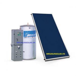Máy nước nóng tấm phẳng chịu áp MGS-FSC2.5 MEGASUN