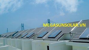 Máy tấm phẳng năng lượng mặt trời công nghiệp CFP MGS-FSC2.5