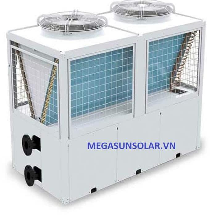 Máy nước nóng heat pump Megasun MGS-15HP