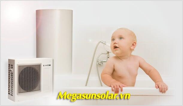 Bơm nhiệt Megasun