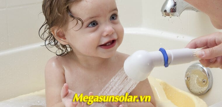 Bơm nhiệt Megasun loại bình tích hợp