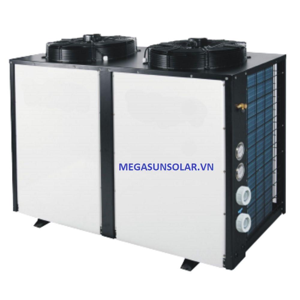 Hệ thống nước nóng trung tâm Megasun MGS-15HP-8000L