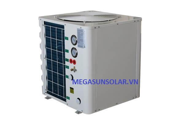 Heat pump water heater Megasun MGS-6HP-2500L