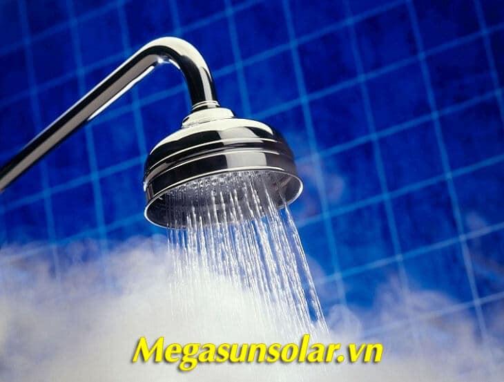 Hệ thống nước nóng trung tâm heatpump Megasun MGS–5HP
