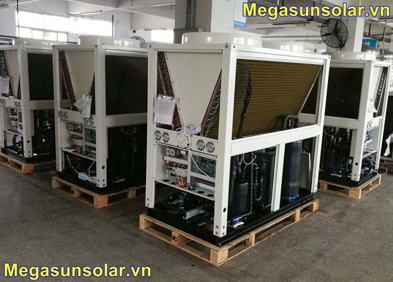 Máy bơm nhiệt heat pump Megasun MGS-25HP