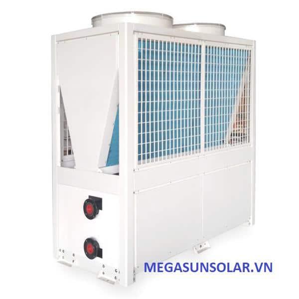 Máy nước nóng bơm nhiệt công nghiệp Megasun MGS-15HP-5000L