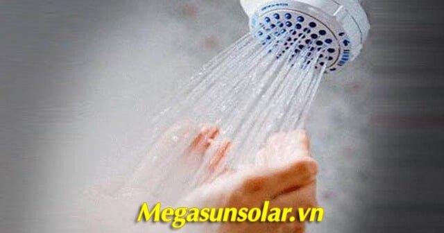 Máy bơm nhiệt nước nóng nâng cao chất lượng cuộc sống