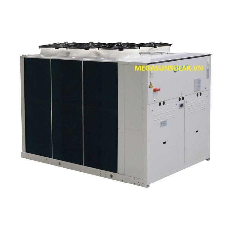 Máy nước nóng trung tâm heat pump Megasun MGS-44HP