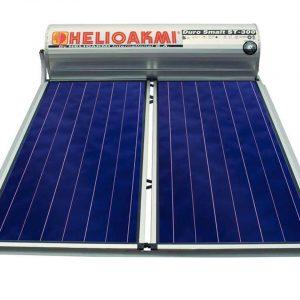 Máy nước nóng năng lượng mặt trời tấm phẳng nhập khẩu từ Hy Lạp