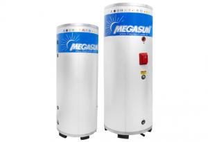 Bồn bảo ôn Megasun loại chịu áp lực cao- Dòng MGS-CA
