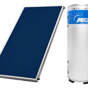 Tấm thu năng lượng mặt trời dạng tấm phẳng - Chịu áp lực cao