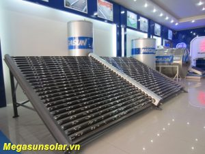 tấm thu năng lượng mặt trời megasun VC1850