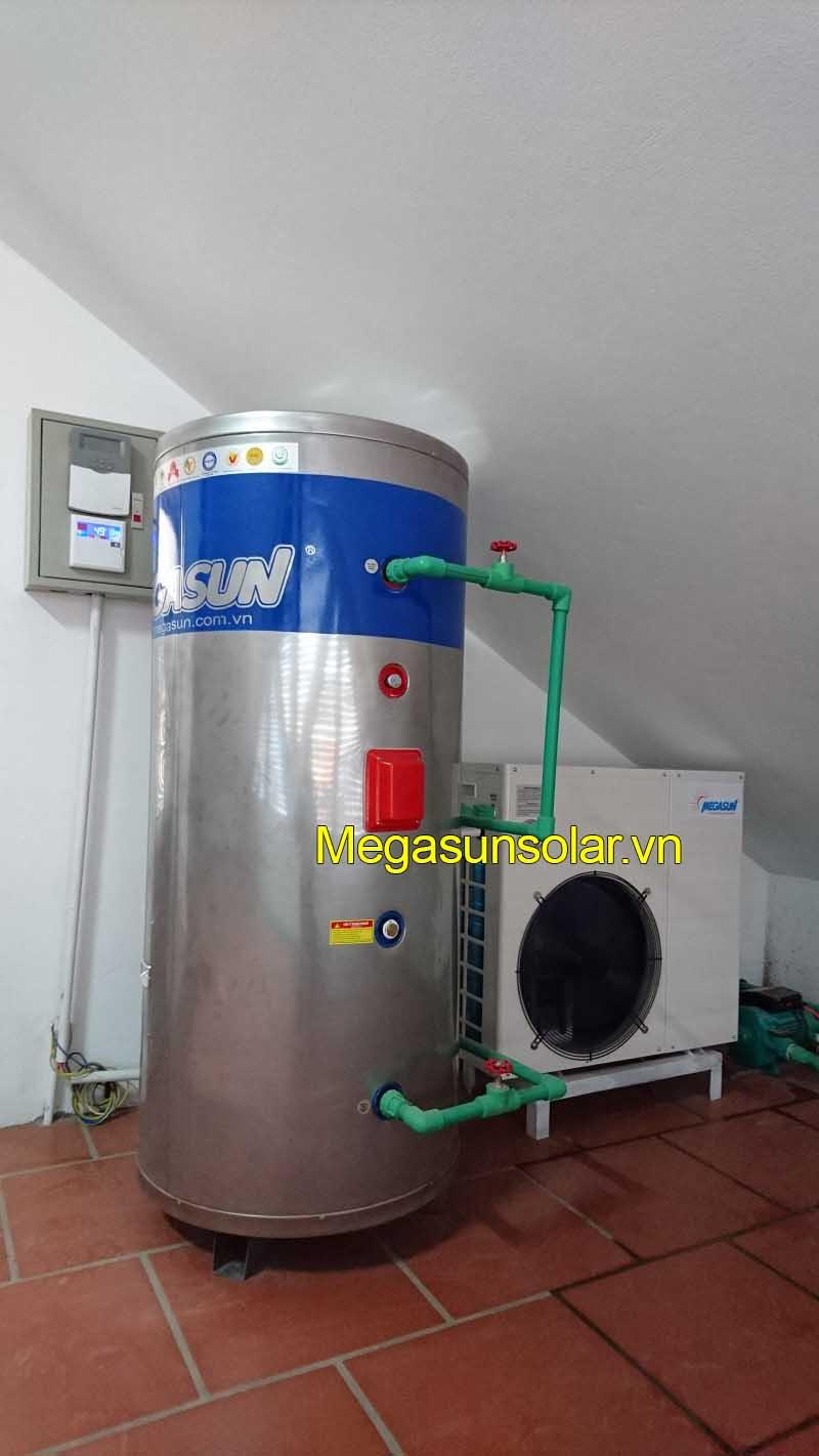 (Máy nước nóng bơm nhiệt loại nào tốt nhất?)