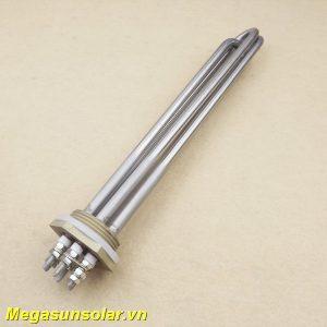 điện trở đun nước nóng heater công suất 10kw-380V