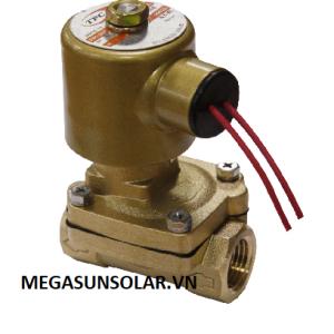 Van điện từ- Solenoid valve