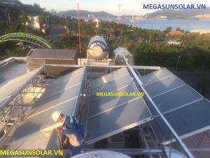 Tấm phẳng năng lượng mặt trời MEGASUN MGS-2000BLT