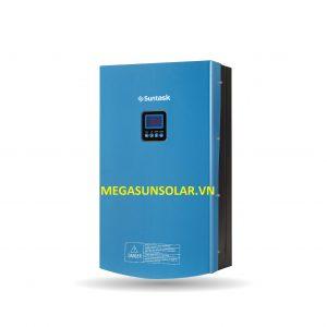 Biến tần Inverter dùng cho bơm nước năng lượng mặt trời
