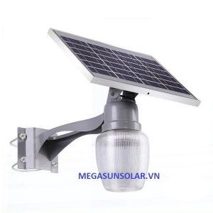 đèn LED điện năng lượng mặt trời treo tường