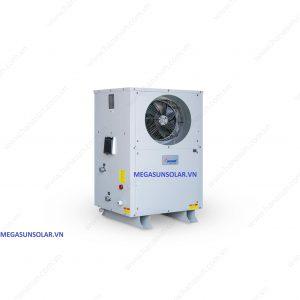 Máy bơm nhiệt dân dụng tách rời Megasun