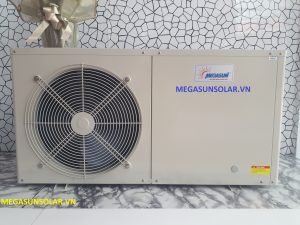 Máy bơm nhiệt Heat Pump MEGASUN
