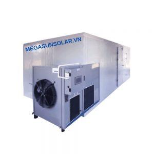 Máy sấy lạnh thực phẩm Megasun