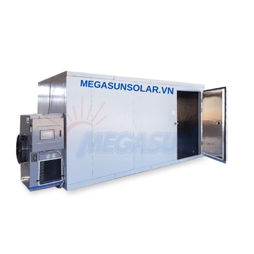 Hệ thống sấy lạnh MEGASUN - Máy sấy lạnh công nghiệp